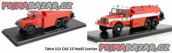 Koupím hasičské modely 1:43