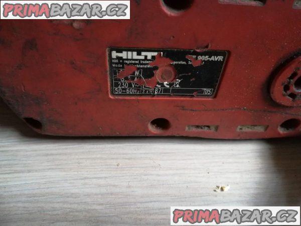 Hilti TE 905 AVR