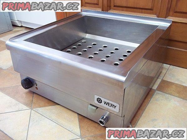 PROFI ohřívací vana vodní lázeň režon WERY