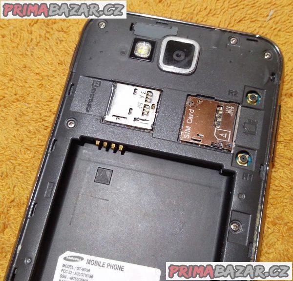 Samsung Ativ S - k opravě nebo na náhradní díly.