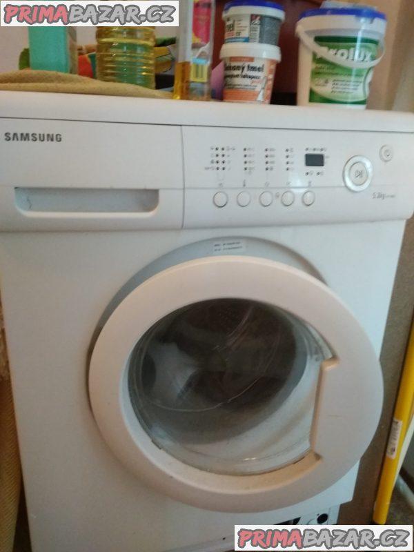 Pračka Samsung WF-R862