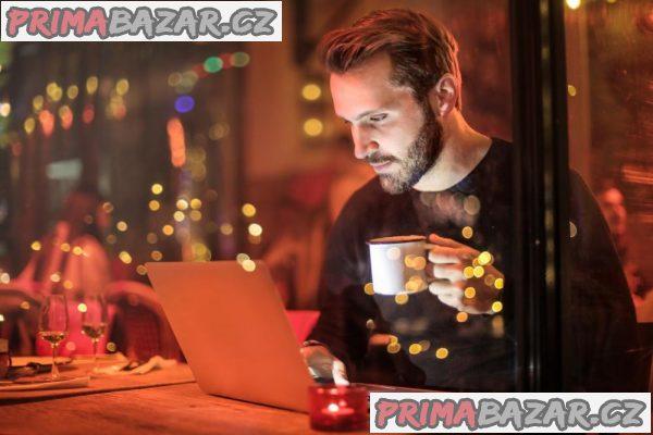 Zarobte si z domu cez internet...