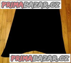 Dlouhé tričko/minišaty s nípisem PUMA, vel. One size