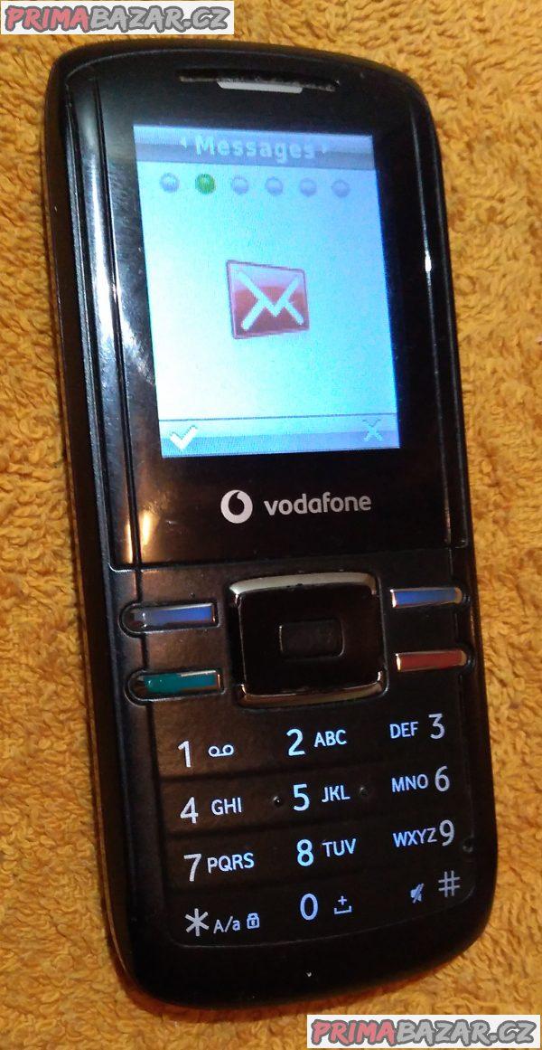 Mobil Vodafone 231.