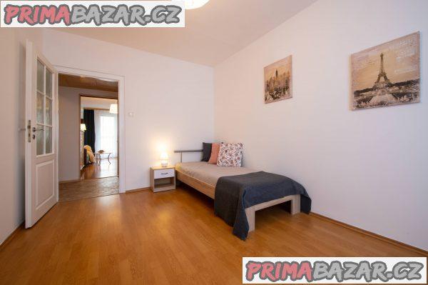 Prodej bytu 3+1+L  v Praze 9, Černý Most