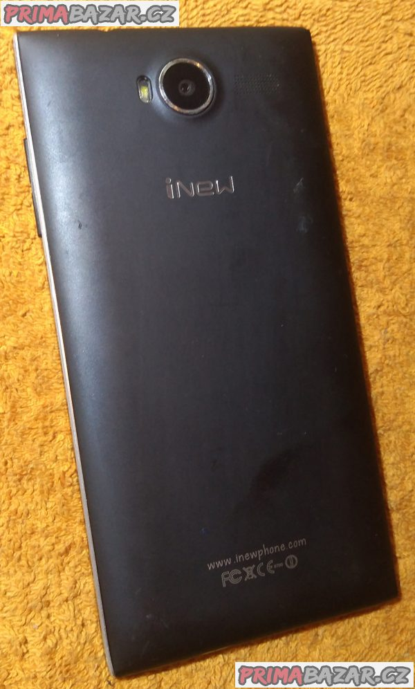 Mobil iNew V7 na 2 SIM - kopravě nebo na náhradní díly!!!