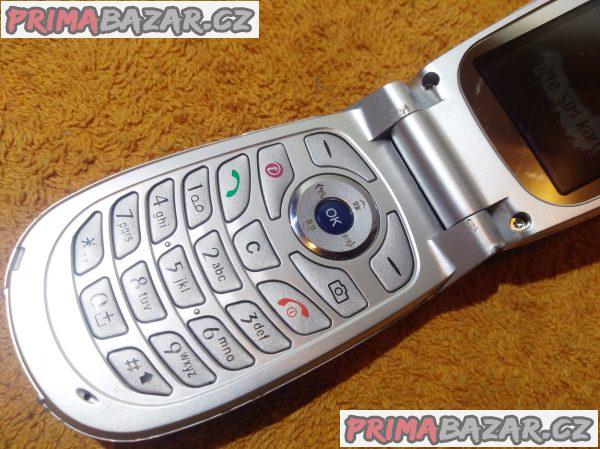 Výklopný LG C2200 - kopravě nebo na náhradní díly!!!