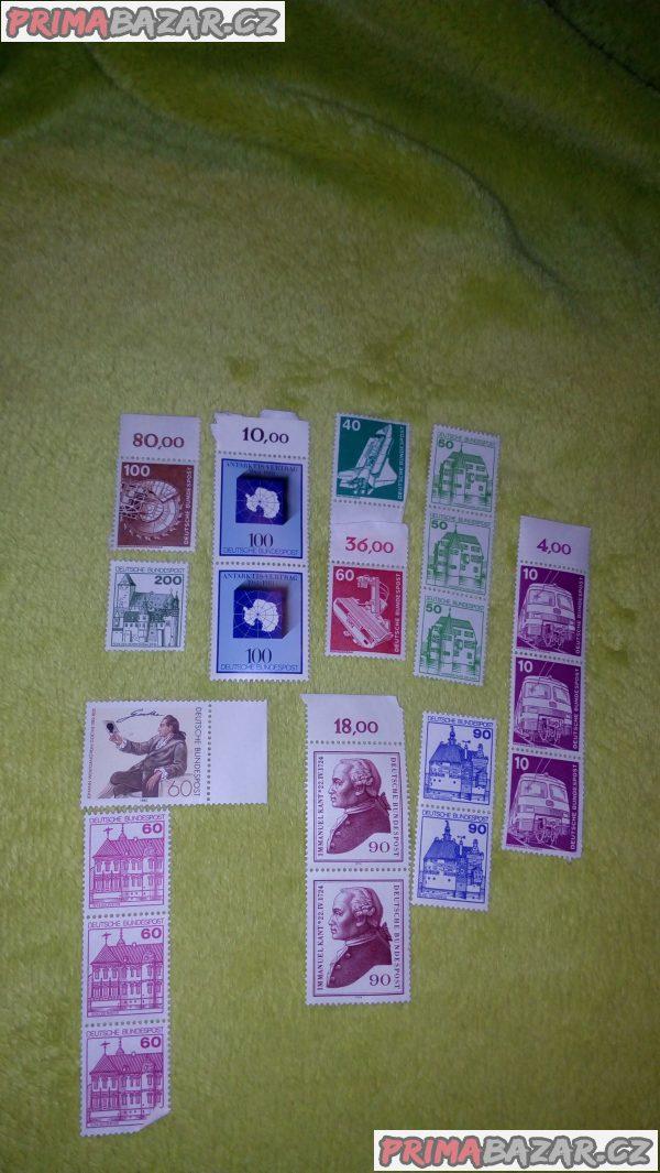 Prodej známek