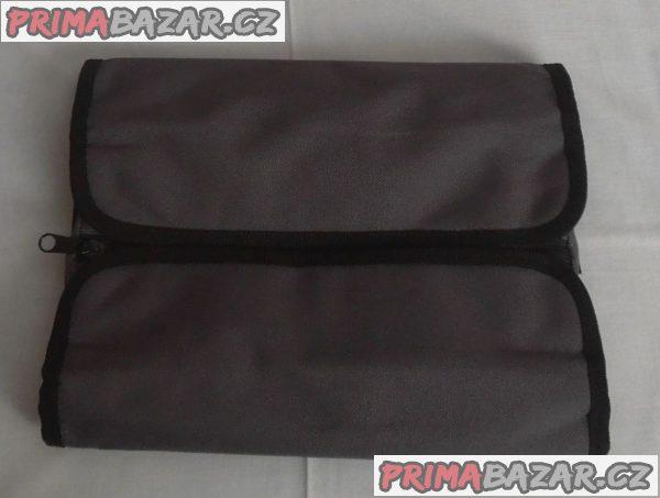 Pánská taška na hygienic. potřeby a kosmetiku NOVÁ