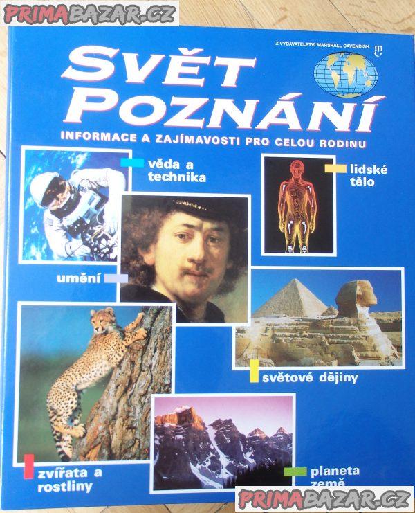 Encyklopedie Svět poznání