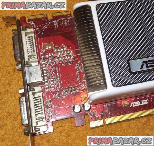 Grafická karta ASUS EAX1950PRO-HTDP - 256 MB.