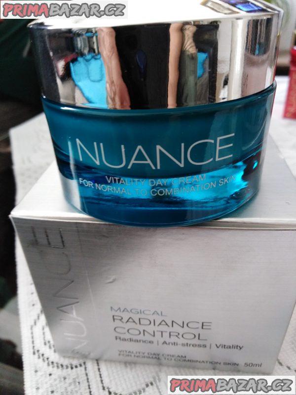 Francouzska kosmetika Nuance levně