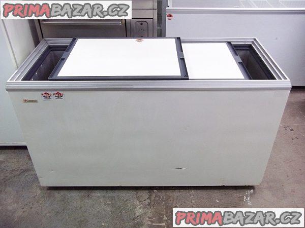 Mraznička - Mrazák velký pultový CARAVELL 535 litrů