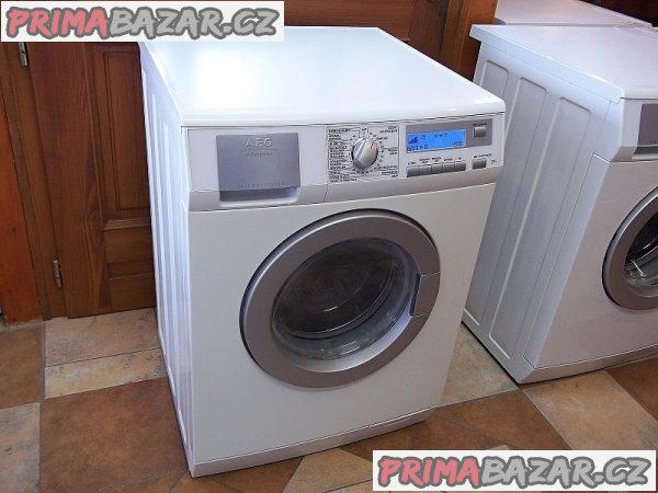Pračka se sušičkou AEG L16850 až na 7 kg