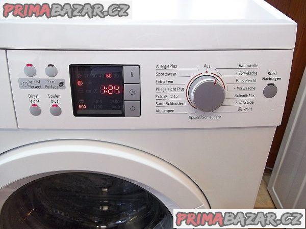 Pračka BOSCH WAQ28441 Avantixx 7