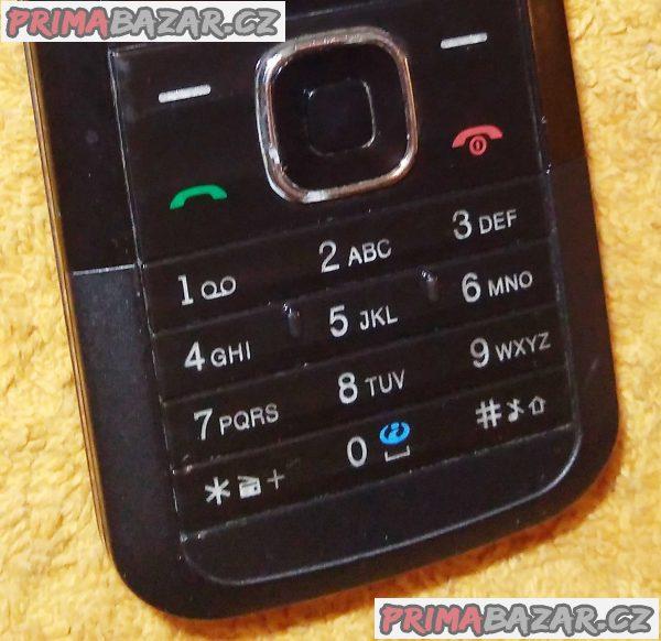 Nokia 5000d-2 - vadný displej!!!