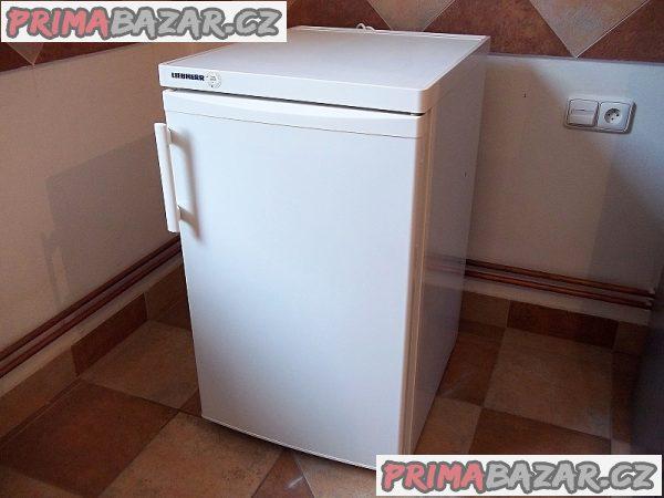 Lednice s mrazáčkem KT 1410