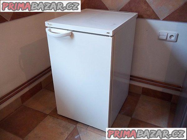 Lednice s mrazáčkem WHIRLPOOL