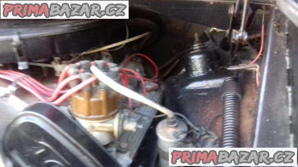 Tatra 613 chromka - for sale