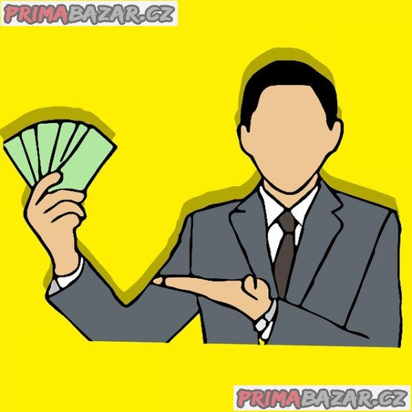 Seriózní půjčky 10.000 – 250.000 Kč