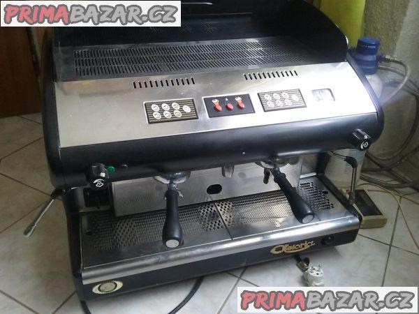 Kávovar 2 x páka Astoria