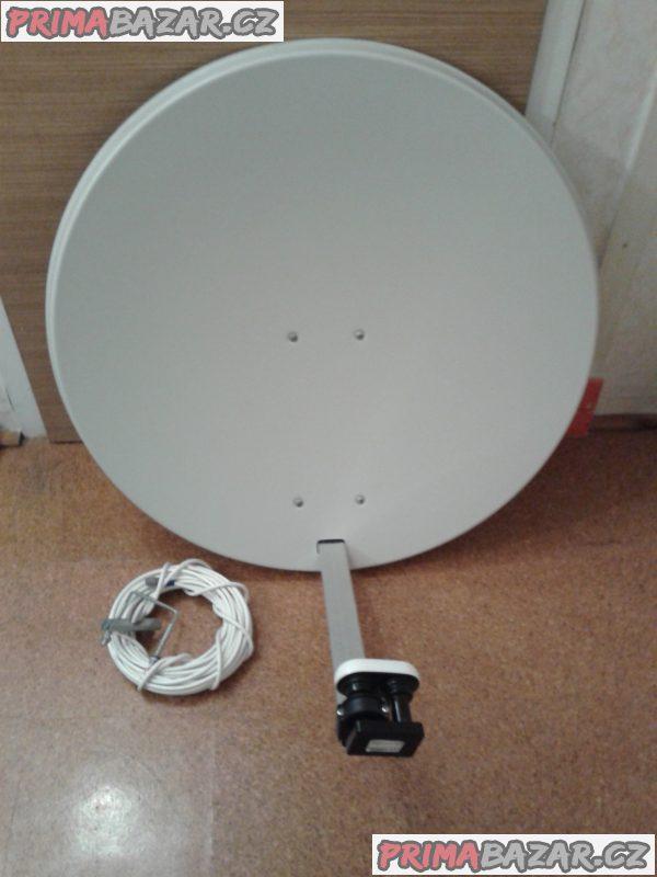 Satelit parabola