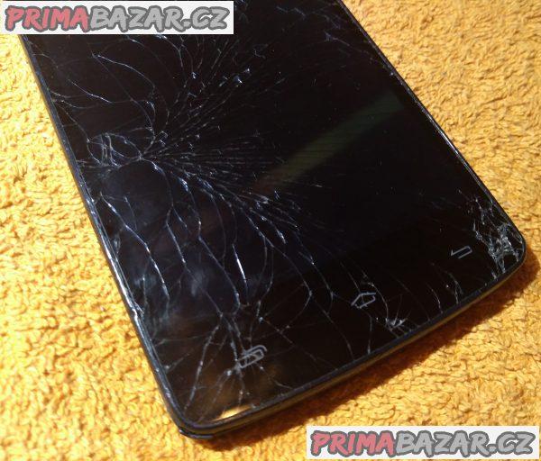 Prestigio PSP5550 na 2 SIM - nefunkční displej!!!