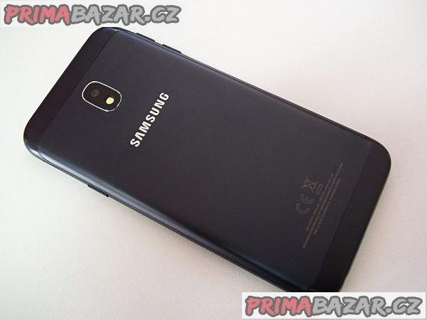 Mobilní telefon SAMSUNG J3 DUAL SIM (V ZÁRUCE)