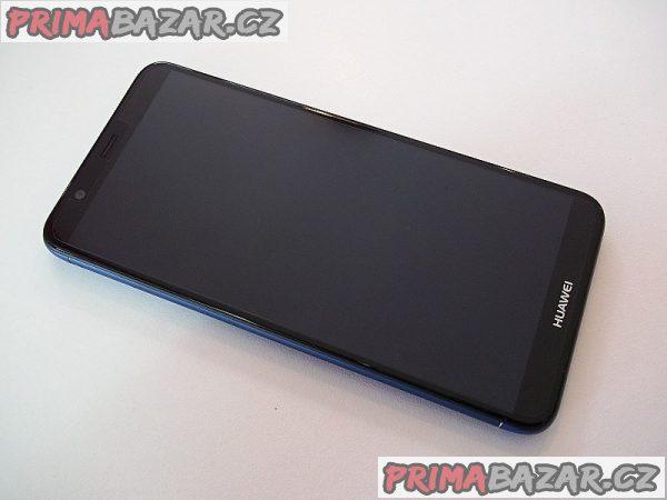Mobilní telefon HUAWEI P SMART Blue DUAL SIM (V ZÁRUCE)
