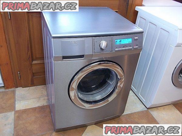 Pračka AEG LAVAMAT L74850M nerez