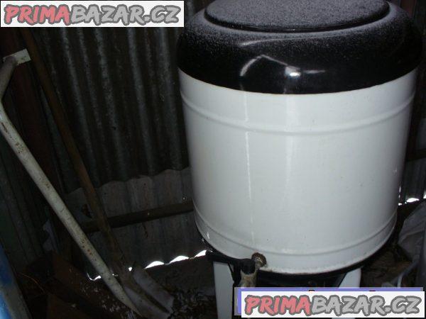 Butar na ohrev vody