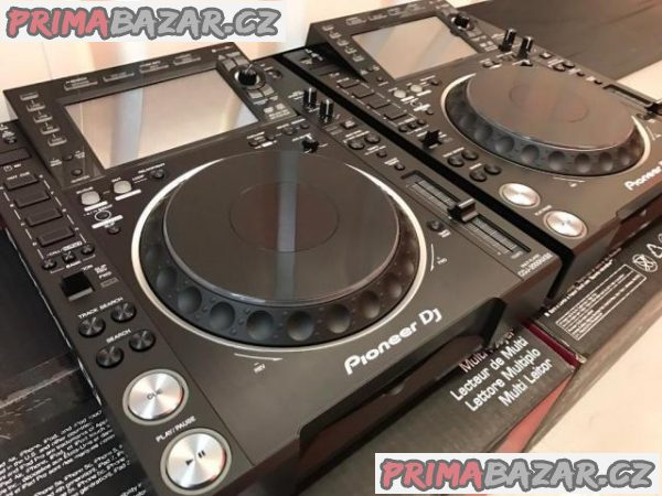 2x Pioneer CDJ-2000NXS2 + 1x DJM-900NXS2 mixer cost $2000USD , Whatsapp Chat : +27837724253