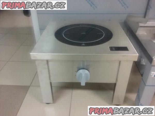 Indukční stolička 5 / 8 kW