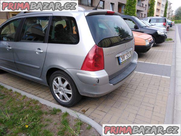 Peugeot 307 Kombi 2HDi