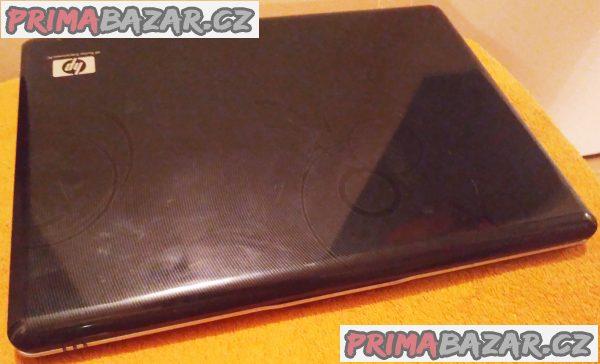 Notebook HP Pavilion dv6700 - nenajíždí!!!