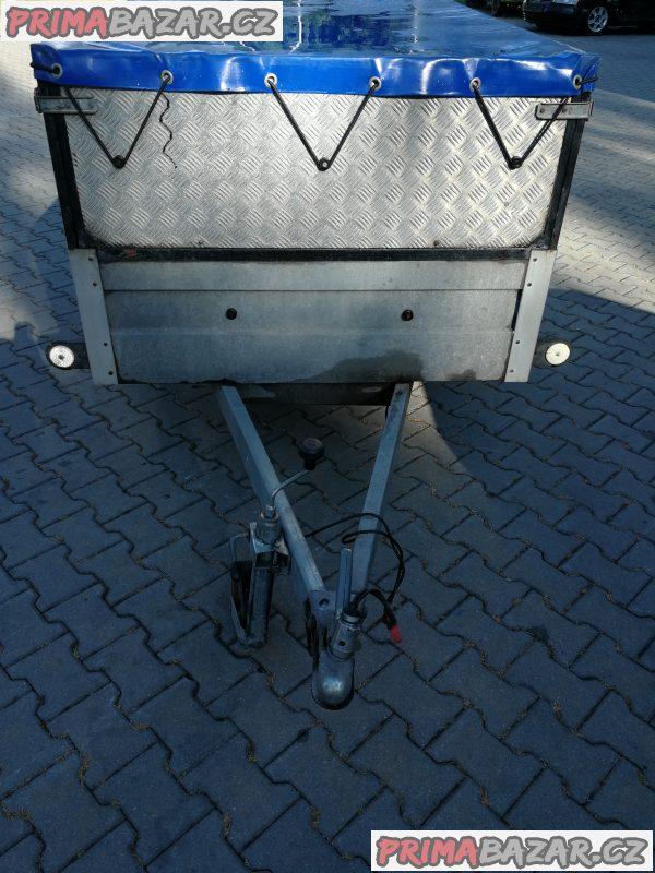 Prodám přívěsný vozík