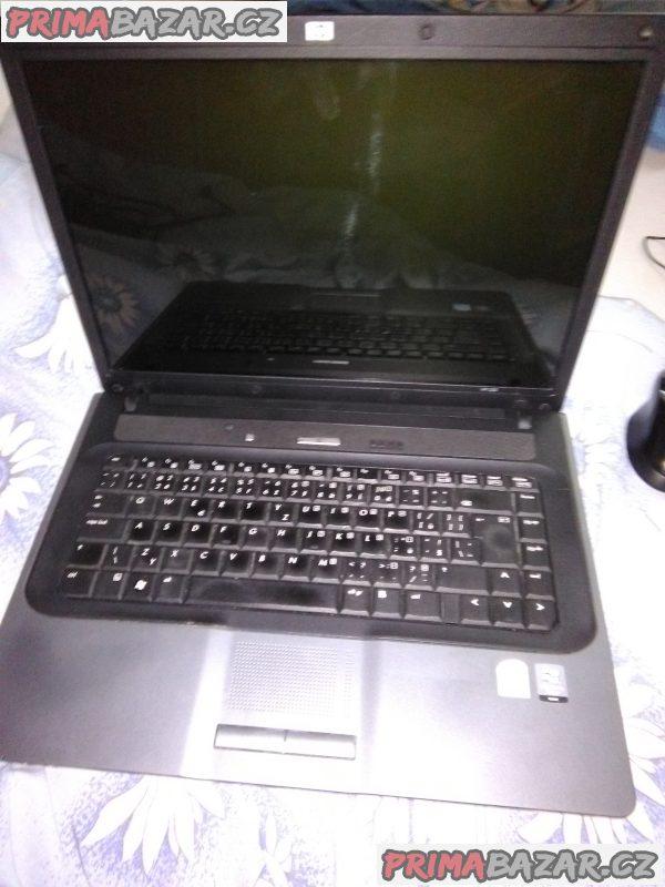 Notebook HP 530