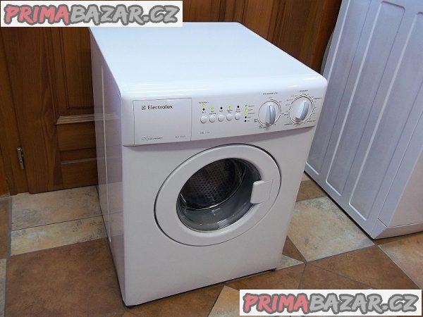 Pračka ELECTROLUX EWC 1350 až 1300 ot. 3 kg
