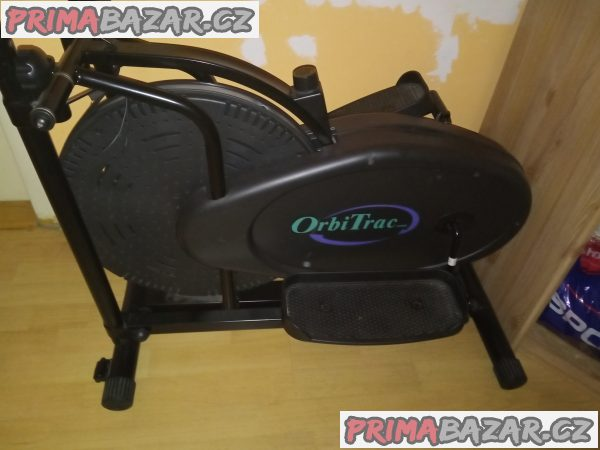 OrbiTrac2000