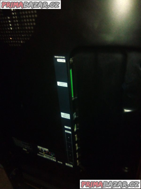 TV Samsung 120 cm plus domácí kino ,bluetooth atd.. 4000kc