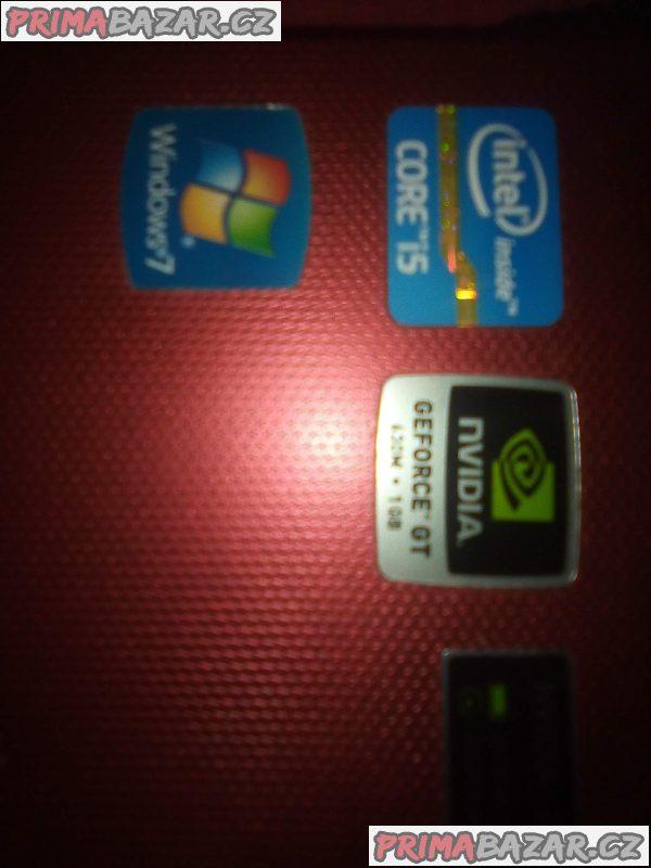 1 Tera HDD,8giga rám,1giga grafika Intel core i5...2.5ghz ,2.5ghz