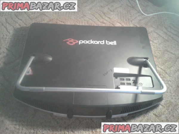 all-in-one packard bell