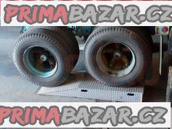 Koupit nájezdove rampy pro kamiony AUSBAU-WHLR od výrobce