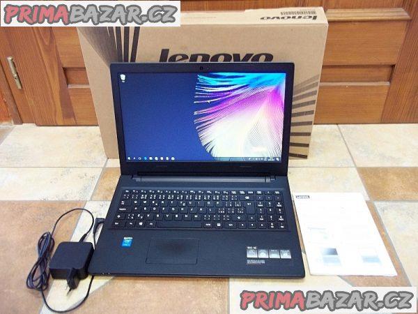 Počítač - notebook LENOVO