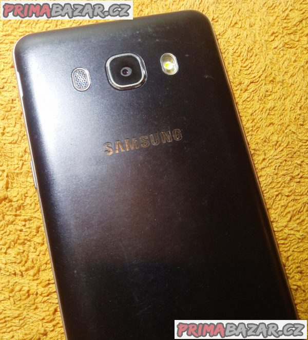 Samsung Galaxy J5 Dual SIM 16 GB - kopravě nebo na ND!!!
