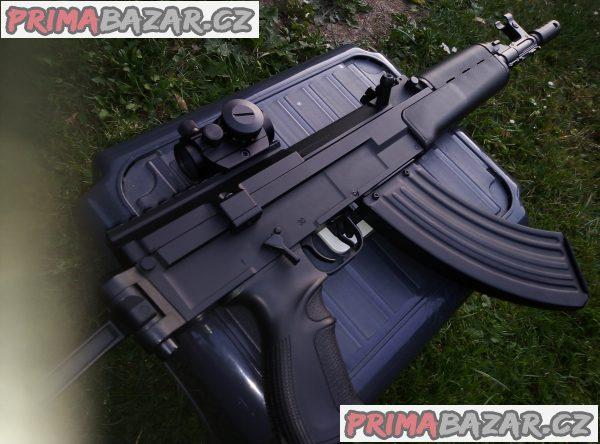 Ares SA vz. 58