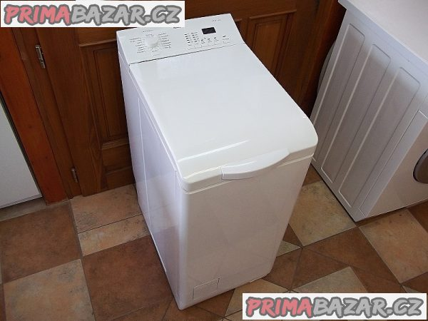 Pračka AEG LAVAMAT L60060TL PROTEX, A+