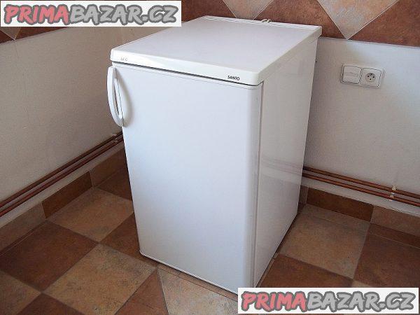 Lednice s mrazáčkem AEG SANTO