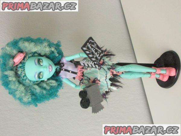 Panenka / panenky Monster high