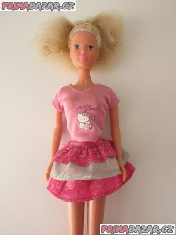 Panenka / panenky Barbie
